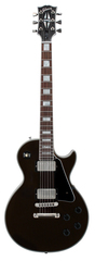 Pre-Owned Gibson Custom Shop Les Paul Custom VOS Rosewood Maduro 2012