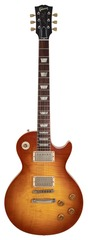 Gibson Custom Shop 1958 Les Paul VOS Bourbonburst