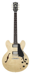 Pre-Owned Gibson Custom Shop Benchmark Collection 2013 Limited Run 1959 ES-335 Figured Antique Natural