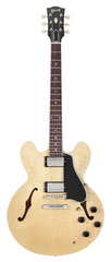 Gibson Custom Shop Benchmark Collection 2013 Limited Run 1959 ES-335 Figured Antique Natural