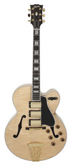 Gibson Custom Shop ES-5 Switchmaster Antique Natural