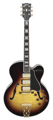 Gibson Custom Shop ES-5 Switchmaster Vintage Sunburst