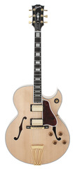 Pre-Owned Gibson Custom Shop Byrdland Florentine Natural 2013