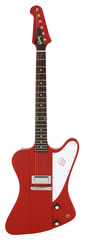 Gibson Custom Shop 1963 Firebird I Cardinal Red