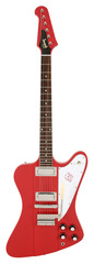 Gibson Custom Shop 1964 Firebird III Ember Red