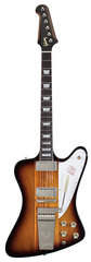 Gibson Custom Shop 1965 Firebird V Vintage Sunburst