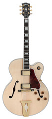 Gibson Custom Shop L-5 CES Natural