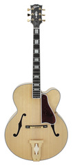 Gibson Custom Shop L-5 Premier Acoustic Natural