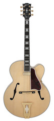 Gibson Custom Shop L-5 Premier Natural