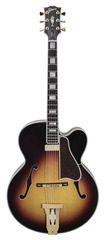 Pre-Owned Gibson Custom Shop L-5 Premier Vintage Sunburst