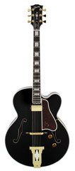 Gibson Custom Shop Wes Montgomery L-5CES Ebony