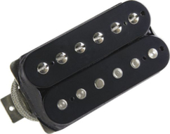 Gibson Burstbucker #2 Alnico II Pickup Double Black