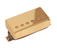 Gibson 57 Classic Plus Pickup with Gold Cover