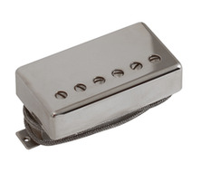 Gibson Burstbucker Pro Alnico 5 Bridge Pickup Nickel