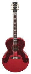 Gibson Limited Edition J-180 Cherry
