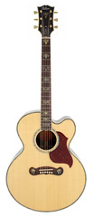 Gibson J2000 Mystic Rosewood Limited Edition Holiday Pricing