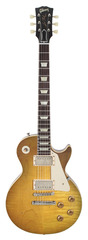 Gibson Custom Shop Collectors Choice #13 Gordon Kennedy 1959 Les Paul Spoonful Burst