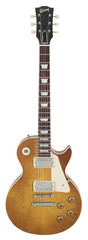 "Pre-Owned Gibson Custom Shop Collectors Choice #17 Keith Nelson 1959 Les Paul ""Louis"""