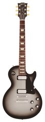 Gibson Les Paul Studio 70s Tribute Satin Silverburst<BR>