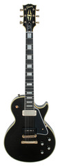 Gibson Custom Shop Robby Krieger 1954 Les Paul Custom Aged