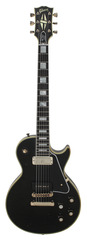 Gibson Custom Shop Robby Krieger 1954 Les Paul Custom Aged/Signed