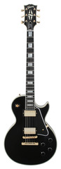 Gibson Custom Shop 20th Anniversary 1957 Les Paul Black Beauty