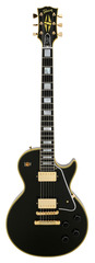 Gibson Custom Shop True Historic 1957 Les Paul Custom Black Beauty