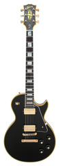 Gibson Custom Shop 1968 Les Paul Custom Reissue 2015