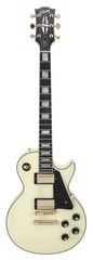 Gibson Custom Shop 1974 Les Paul Custom Reissue 2015