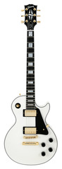 Gibson Custom Shop Les Paul Custom Alpine White 2015