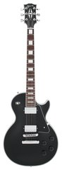Gibson Les Paul Classic Custom Ebony