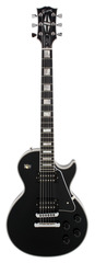 Gibson Custom Shop Les Paul Custom Ebony Chrome Parts