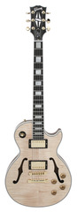 Gibson Custom Shop Benchmark Collection 2014 Limited Run Les Paul Florentine Figured Antique Natural<BR>
