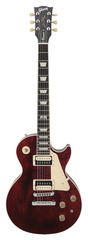 Gibson Les Paul Classic 2014 Wine Red