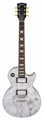 Pre-Owned Gibson Les Paul Classic Rock II Marble 2015
