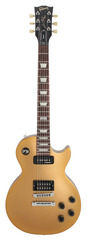 Gibson Les Paul Futura Bullion Gold Electric Guitar