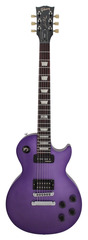 Gibson Les Paul Futura Plum Insane Gloss Electric Guitar