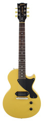 Gibson Les Paul Junior Single Cutaway Gloss Yellow 2015