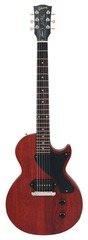 Gibson Les Paul Junior Satin Cherry