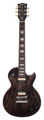 Gibson LPM Translucent Ebony Les Paul 2015