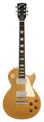 Gibson Les Paul Standard Gold Top 2016