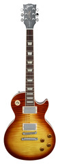 Gibson Les Paul Standard Tea Burst 2016