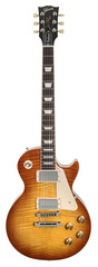 Gibson Les Paul Traditional Caramel Burst 2013