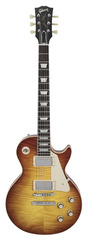 Gibson Custom Shop Limited Run Hand-Picked Figured 1960 Les Paul Chambered Holiday Price