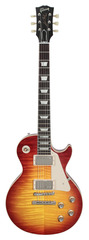 Gibson Custom Shop Benchmark Collection 2014 Limited Run Hand-Picked Figured 1960 Les Paul Chambered