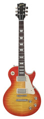 Pre-Owned Gibson Custom Shop Joe Walsh 1960 Les Paul VOS Tangerine Burst