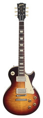Gibson Custom Shop True Historic Tom Murphy Aged 1960 Les Paul Reissue 2015