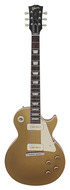 Gibson Custom Shop Limited Run 1954 Les Paul Chambered Gold Top