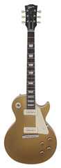 Gibson Custom Shop Benchmark Collection 2014 Limited Run 1954 Les Paul Chambered Gold Top