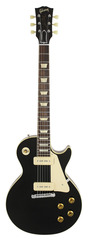 Gibson Custom Shop Benchmark Collection 2014 Limited Run 1954 Les Paul Chambered Ebony